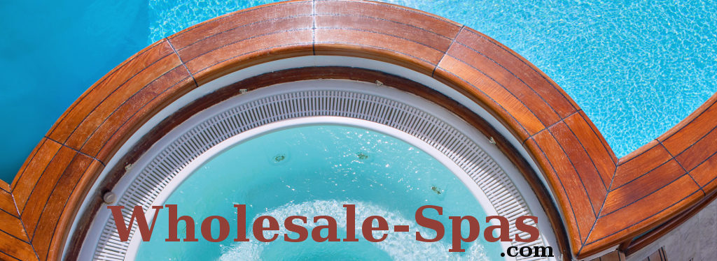 Wholesale spas